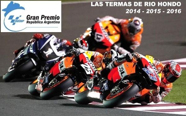 La posible llegada de la Fórmula 1 al país.