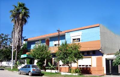 Hotel Los Olivos - Las Termas de Rio Hondo - Santiago del Estero - Argentina