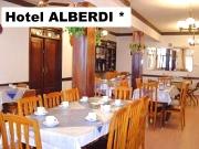 Hotel Alberdi