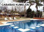Cabañas Kumelen
