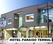 Hotel Paraiso Termal