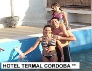 Hotel Termal Cordoba